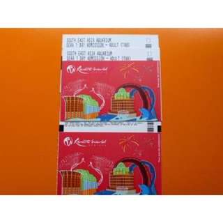 Adventure Cove Ticket (Adult)