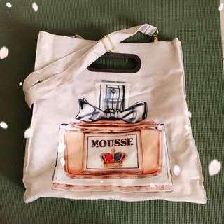 Mousse 香水袋
