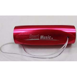【迪特軍3C】True Power TP-606MU MP3腳踏車播放器 MP3播放器/鋁合金材質/Line in 2W輸出/內建鋰電池