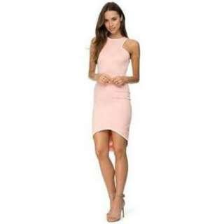Fresh Soul Pink Dress Size 8