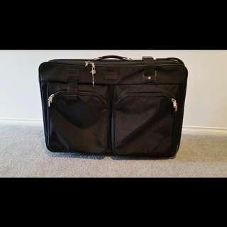 MONSAC Suitcase *Never Been Flown*