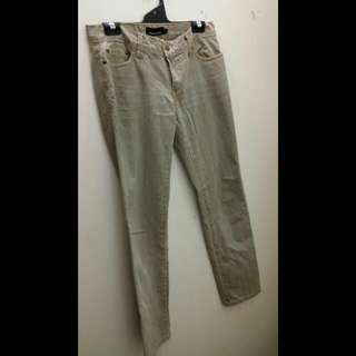ZIMMERMAN Size 1 Skinny Jeans