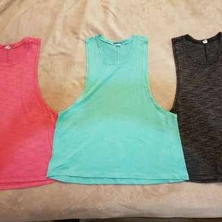 Lululemon Muscle Tank Can 6 Aus 10
