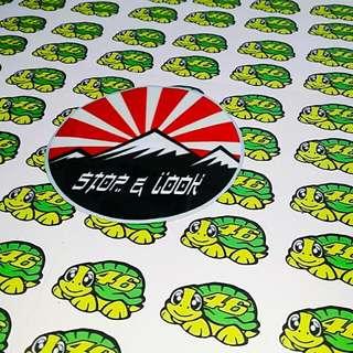 VR46 Tortoise