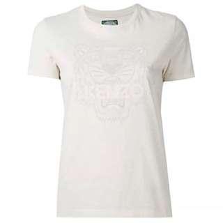 KENZO Tiger T-Shirt Sz S