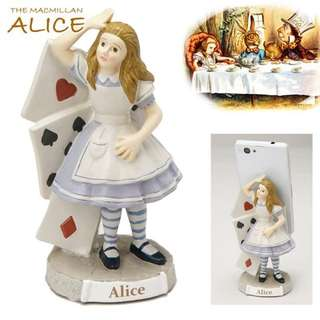 via日好貨♥️愛麗絲夢遊仙境手機架