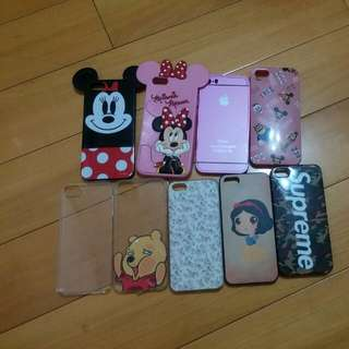 Iphone5s/iphone5手機殼