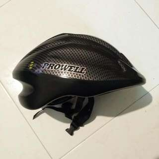 Prowell Cycling Helmet ( For 5 years Of Age And Older