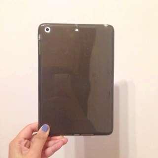 iPad Mini2 半透明清水殼