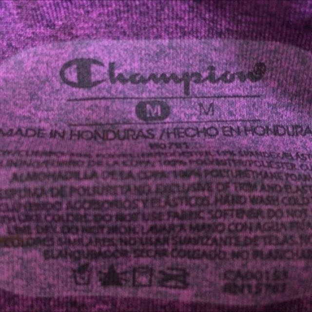 Champion 運動內衣