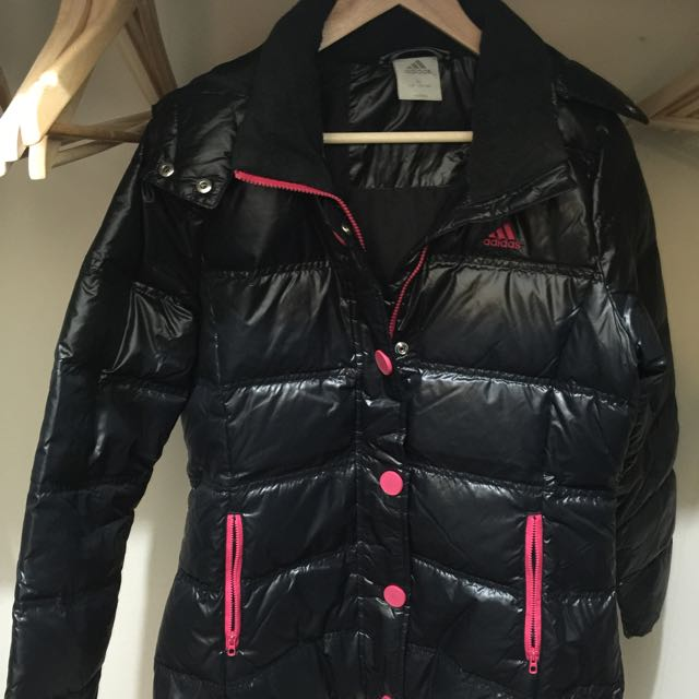 Adidas Down Coat