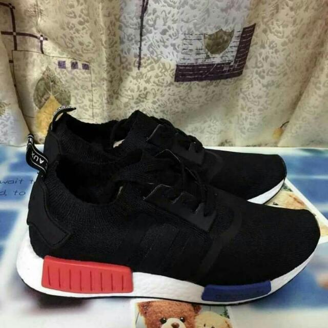 Adidas NMD Runner W S75234 BOOST ❤