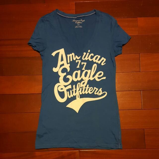 AE ~T恤