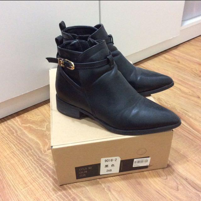 (降價)Airspace 短靴 靴子
