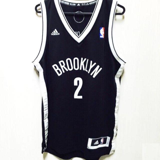 Brooklyn Garnett 球衣