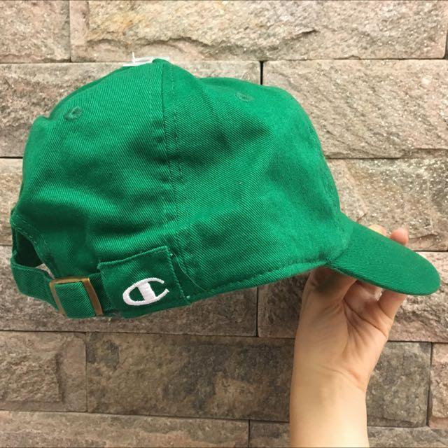 champion 老帽