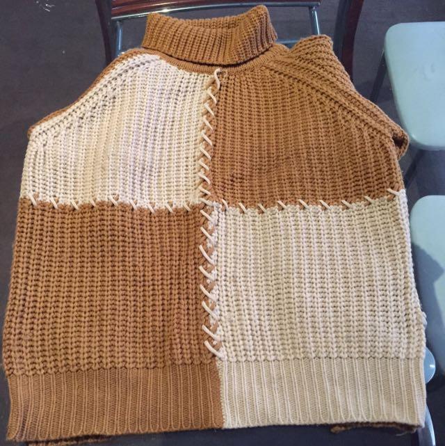 Clothing-knitwear