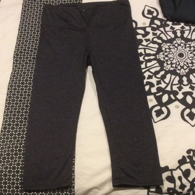 Colton On Body Gym Tights XS