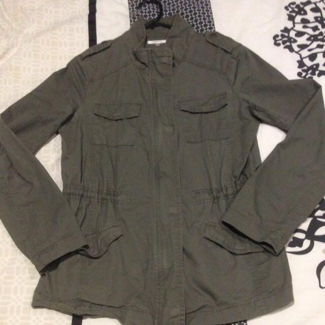 Cotton On Jacket Sz 8