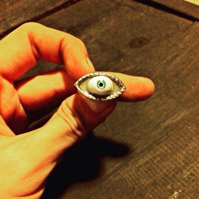 Fashion Rings From De Smykker Bandits