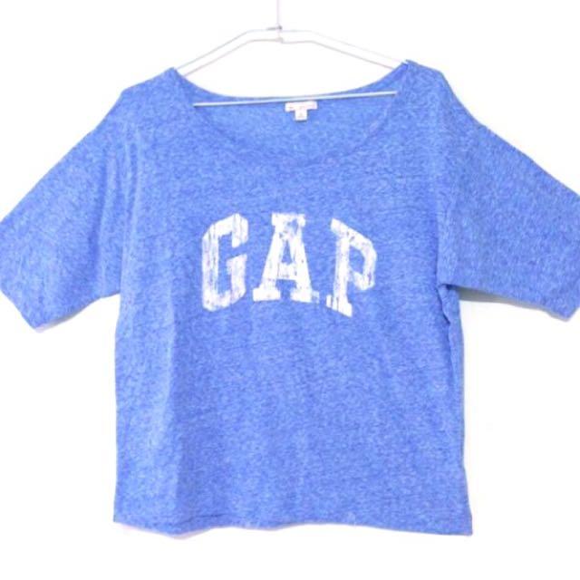 Gap短T