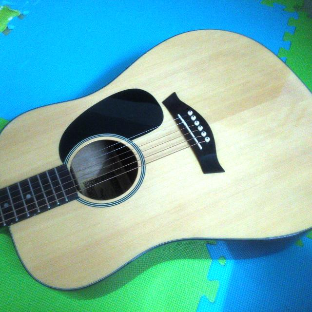 Headway吉他 (二手 九成新)