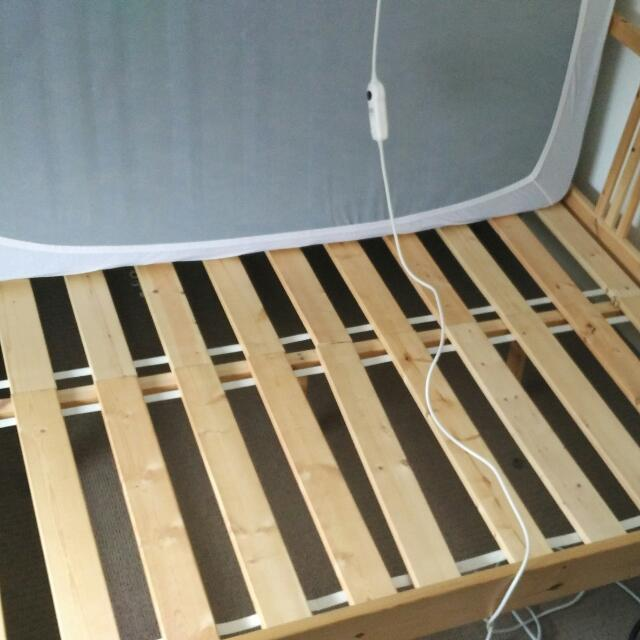 Ikea Double Bed Cheap