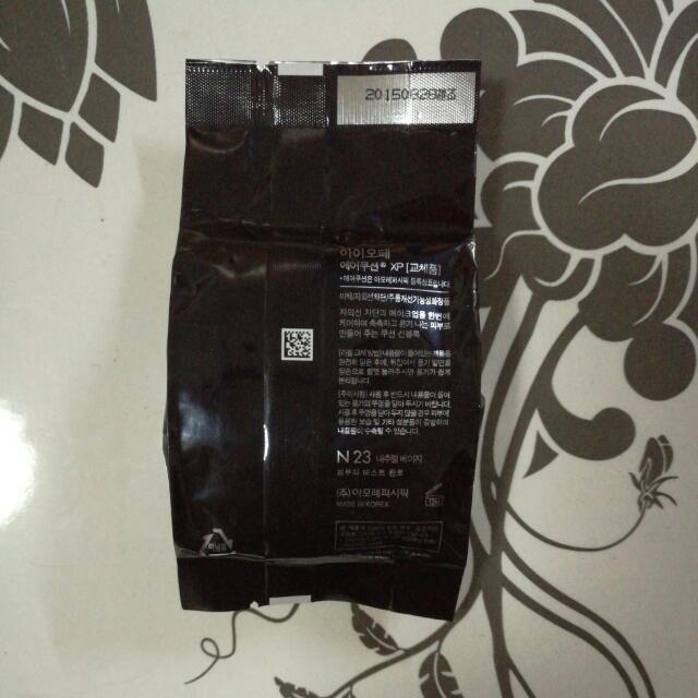 Iope Air Cushion XP Refill N23