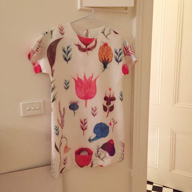 Kinki Gerlinki Dress