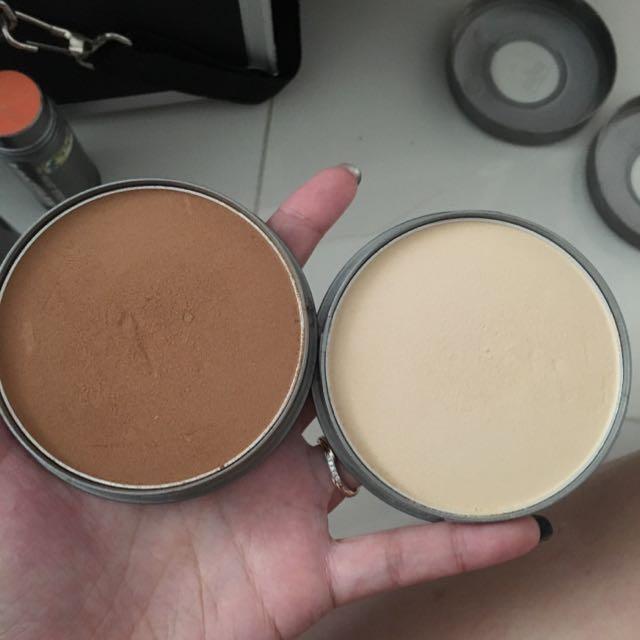 Kryolan Highlight And Shading Powder