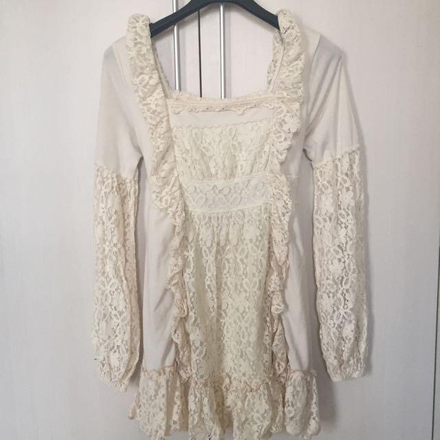 Liz Lisa 日本帶回 洋裝