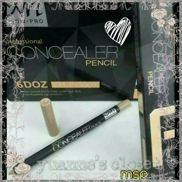Menow Concealer Pencil