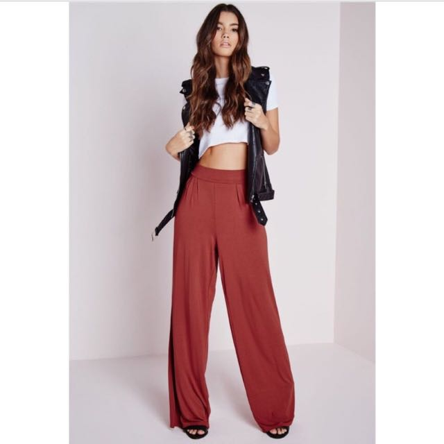Missguided Flares