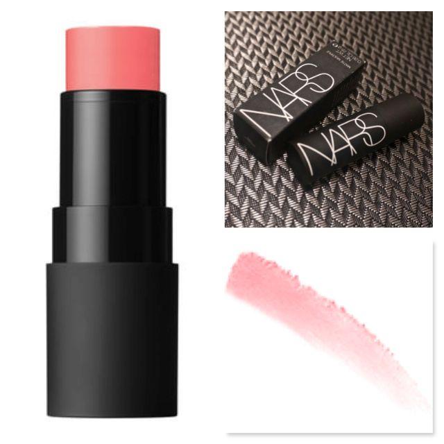 *Reduced* Brand New NARS Matte Multiple (Ginger Pink)