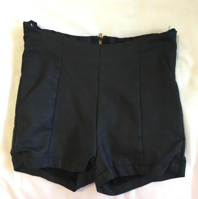 Naughts And Crosses Shorts