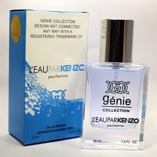 L'eau Edp 30ml Par Parfum Men Original Kenzo 7ybf6g