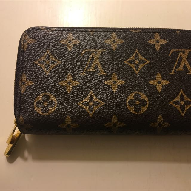 SOLD Replica LV purse