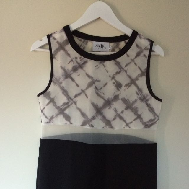 Sabo Skirt Shift Top