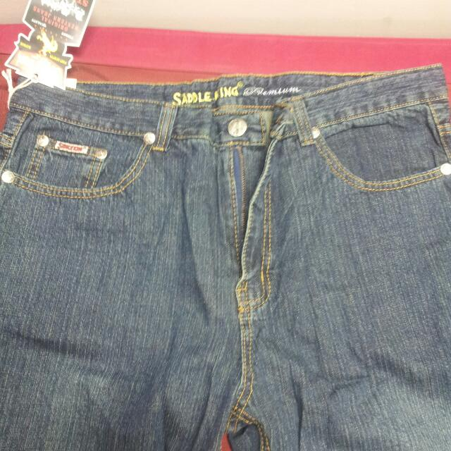 Saddle King Jeans Mens Fashion On Carousell