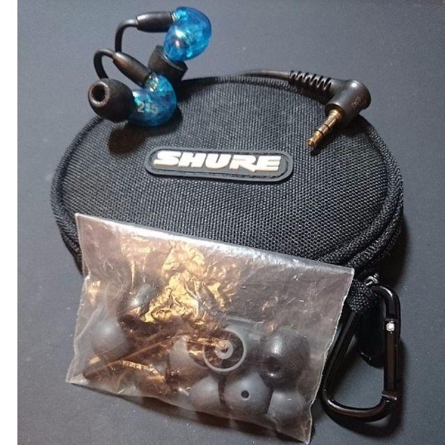 SHURE SE-215 SP