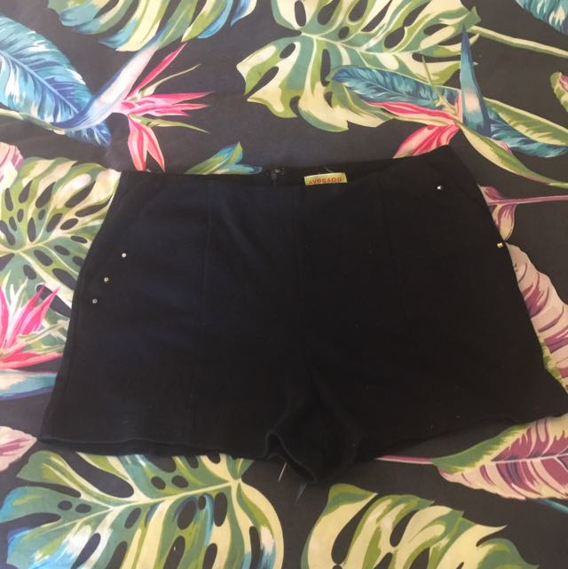 Size 10 High waisted Shorts