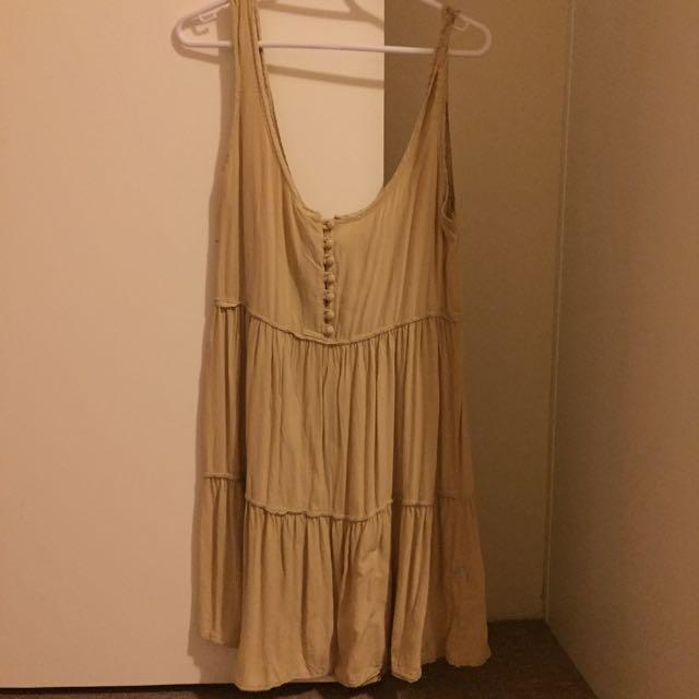 Stüssy Swing Dress