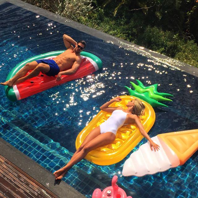 SUNNY LIFE Watermelon Float