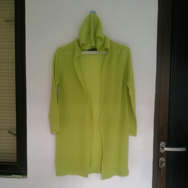 Sweater Hoodie Noir Sur Blanc