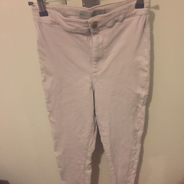 Topshop Joni Jeans 26