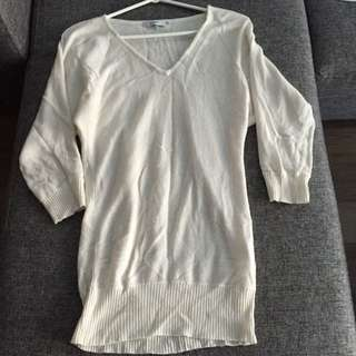 Rickis Sweater Top Dress Or Tunic