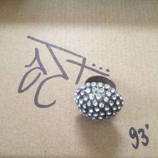 Glitzy Ring