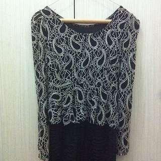 Midi Night Dress