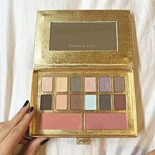 Elizabeth Arden Eyeshadow Golden Book