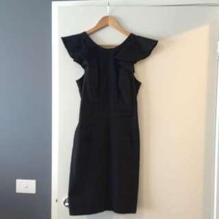 Cue Dress (size 8)